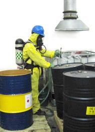 hw13区_上海化学工业区升达废料处理有限公司